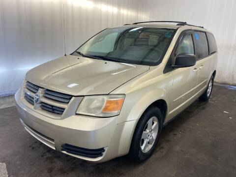 2010 Dodge Grand Caravan for sale at Doug Dawson Motor Sales in Mount Sterling KY