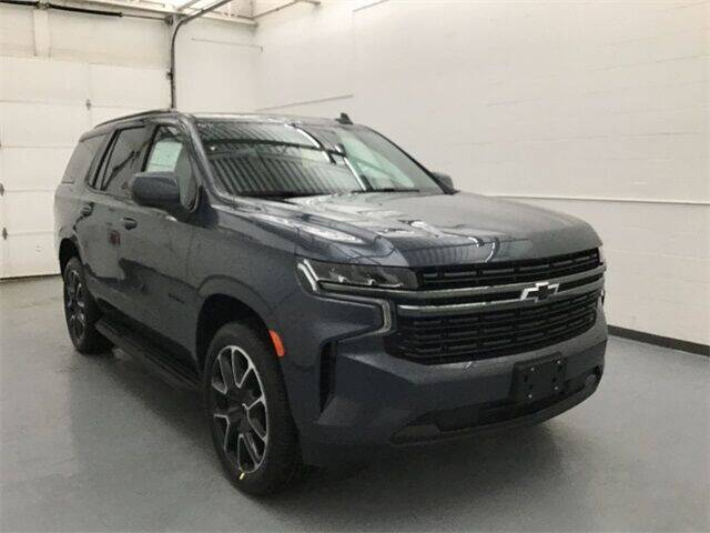 2021 Chevrolet Tahoe for sale in Waterbury, CT