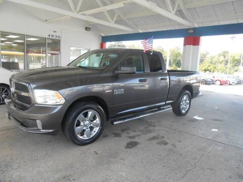 2017 RAM Ram Pickup 1500 for sale at Auto America in Charlotte NC