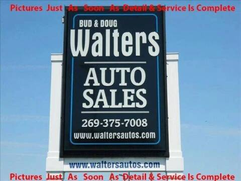 2013 Ford Fusion Hybrid for sale at Bud & Doug Walters Auto Sales in Kalamazoo MI