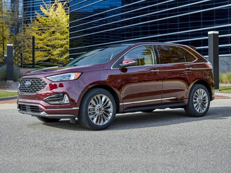 2021 Ford Edge for sale in Tallahassee, FL