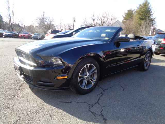 2014 Ford Mustang for sale at Purcellville Motors in Purcellville VA