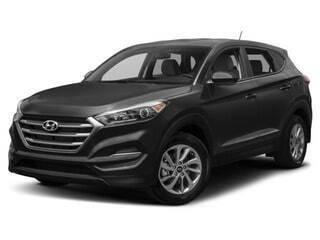 2018 Hyundai Tucson for sale at Shults Hyundai in Lakewood NY