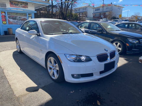 2008 BMW 3 Series for sale at Discount Auto Sales & Services in Paterson NJ