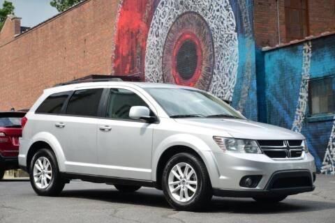 2013 Dodge Journey for sale at Lexington Auto Store in Lexington KY