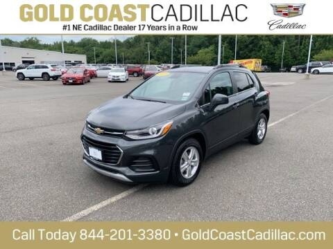 2019 Chevrolet Trax for sale at Gold Coast Cadillac in Oakhurst NJ
