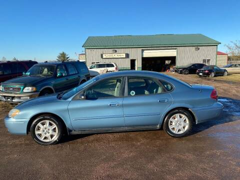 2007 Ford Taurus for sale at Car Guys Autos in Tea SD