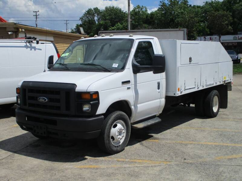 2012 Ford E-Series Chassis for sale in Madison, TN