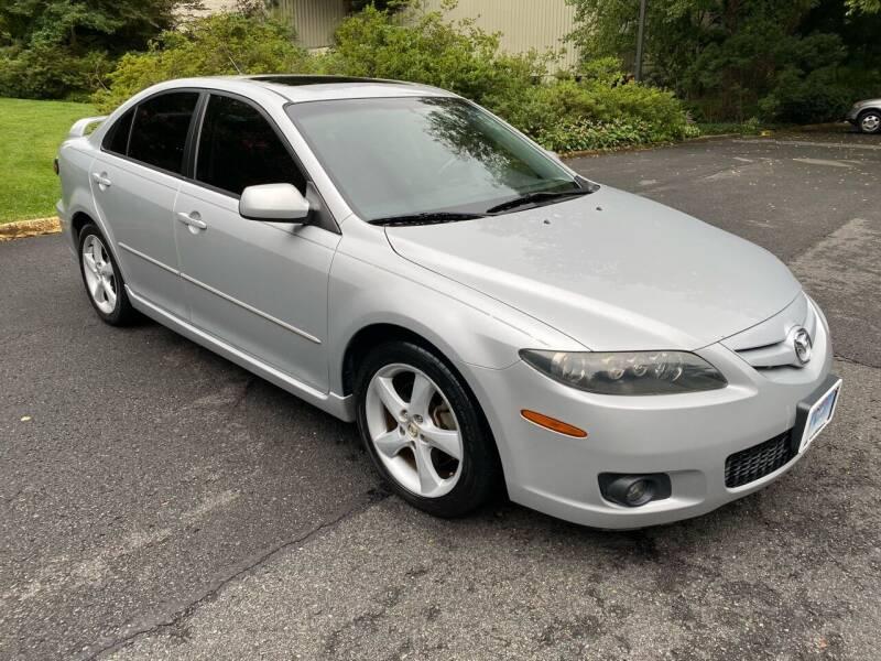 2006 Mazda MAZDA6 for sale at Car World Inc in Arlington VA