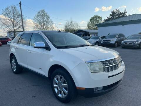 2007 Lincoln MKX for sale at International Cars Co in Murfreesboro TN