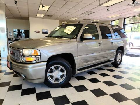 2003 GMC Yukon XL for sale at Cool Rides of Colorado Springs in Colorado Springs CO