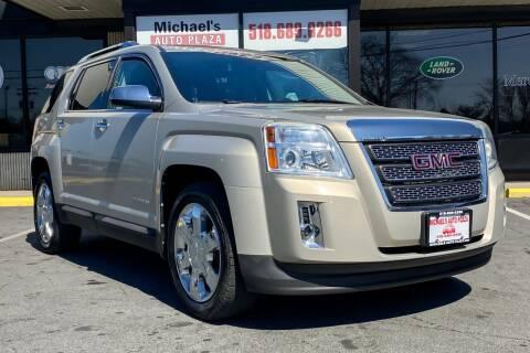 2012 GMC Terrain for sale at Michaels Auto Plaza in East Greenbush NY