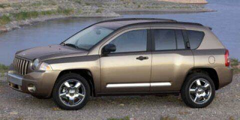2007 Jeep Compass for sale at Stephen Wade Pre-Owned Supercenter in Saint George UT