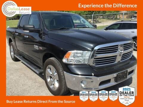 2017 RAM Ram Pickup 1500 for sale at Dallas Auto Finance in Dallas TX