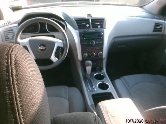 2012 Chevrolet Traverse LT 4dr SUV w/ 1LT - Philladelphia PA