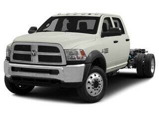 2015 RAM Ram Chassis 3500 for sale in Great Falls, MT