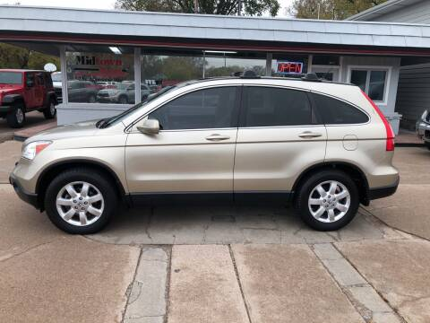 2008 Honda CR-V for sale at Midtown Motors in North Platte NE