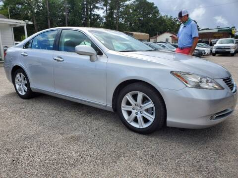 2009 Lexus ES 350 for sale at Rodgers Enterprises in North Charleston SC
