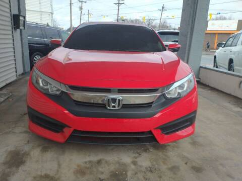 2018 Honda Civic for sale at Choice Motor Group in Lawrence MA
