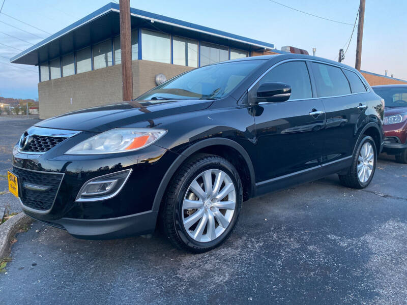 2010 Mazda CX-9 AWD Grand Touring 4dr SUV - Cincinnati OH