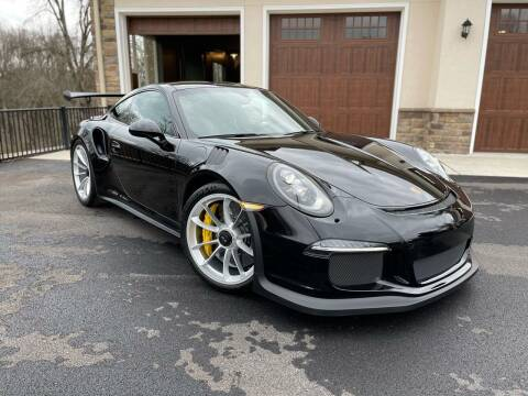 2016 Porsche 911 for sale at All Collector Autos LLC in Bedford PA