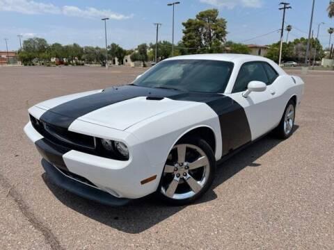 2011 Dodge Challenger for sale at DR Auto Sales in Glendale AZ