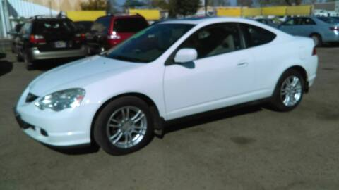 2004 Acura RSX for sale at Larry's Auto Sales Inc. in Fresno CA