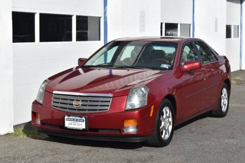 2005 Cadillac CTS for sale at IdealCarsUSA.com in East Windsor NJ