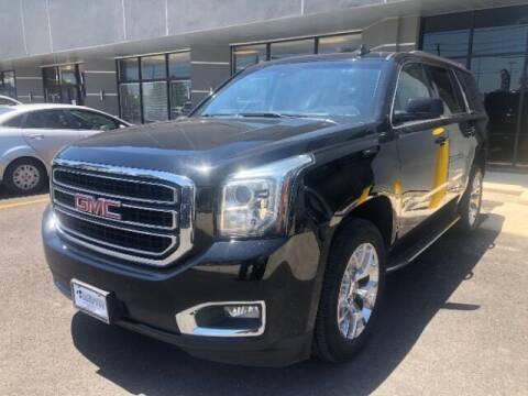 2016 GMC Yukon for sale at Eurospeed International in San Antonio TX