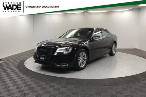 2016 Chrysler 300 for sale at Stephen Wade Pre-Owned Supercenter in Saint George UT