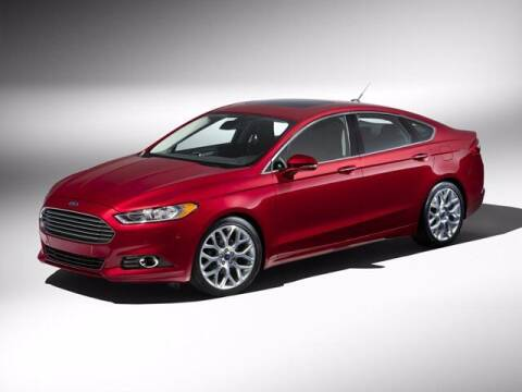 2015 Ford Fusion for sale at Legend Motors of Detroit - Legend Motors of Waterford in Waterford MI