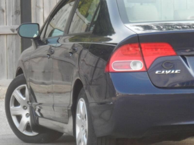 2006 Honda Civic for sale at Moto Zone Inc in Melrose Park IL