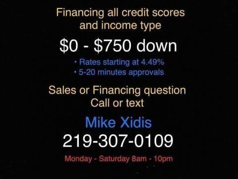 2021 Credit not perfect? Call or Apply On Line 24/7  - for sale at Southlake Body Auto Sales in Merrillville IN