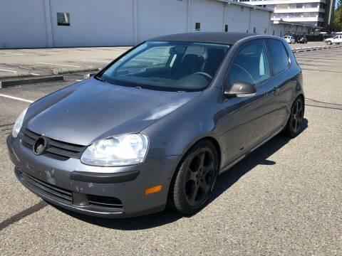 2007 Volkswagen Rabbit for sale at South Tacoma Motors Inc in Tacoma WA