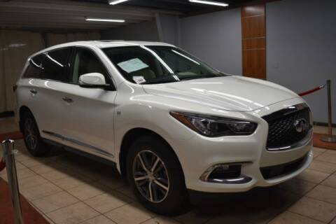 2017 Infiniti QX60 for sale at Adams Auto Group Inc. in Charlotte NC