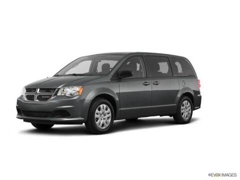 2019 Dodge Grand Caravan for sale at TETERBORO CHRYSLER JEEP in Little Ferry NJ