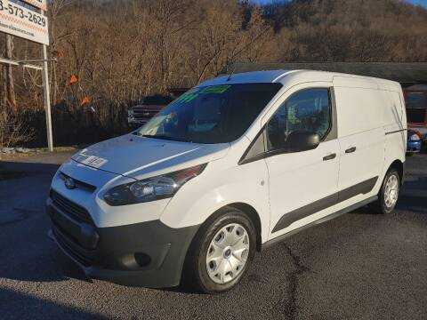 2017 Ford Transit Connect Cargo for sale at Kerwin's Volunteer Motors in Bristol TN