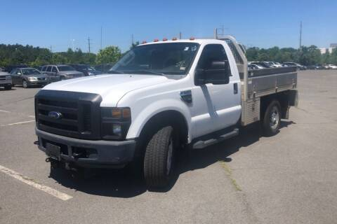2008 Ford F-350 Super Duty for sale at Citywide Auto Group LLC in Pompano Beach FL