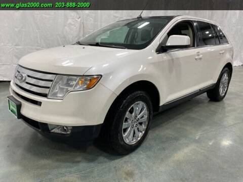2010 Ford Edge for sale at Green Light Auto Sales LLC in Bethany CT