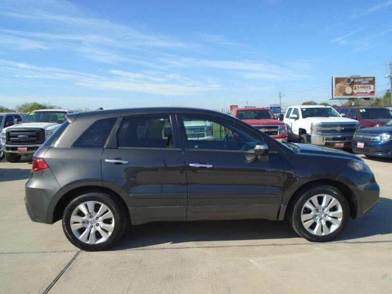 2011 Acura RDX 4dr SUV w/Technology Package - Houston TX