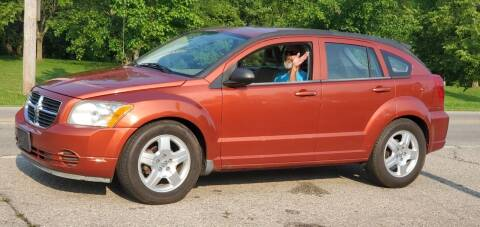 2009 Dodge Caliber for sale at Superior Auto Sales in Miamisburg OH