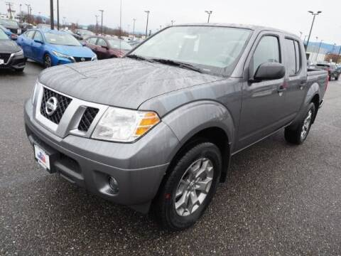 2020 Nissan Frontier for sale at Karmart in Burlington WA