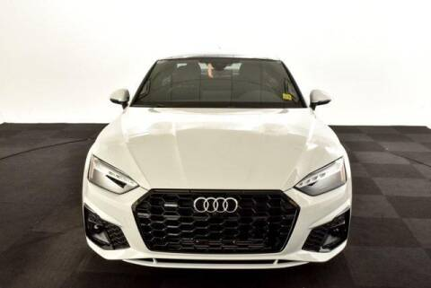 2021 Audi A5 for sale at CU Carfinders in Norcross GA
