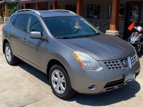2010 Nissan Rogue for sale at Affordable Auto Sales in Cambridge MN