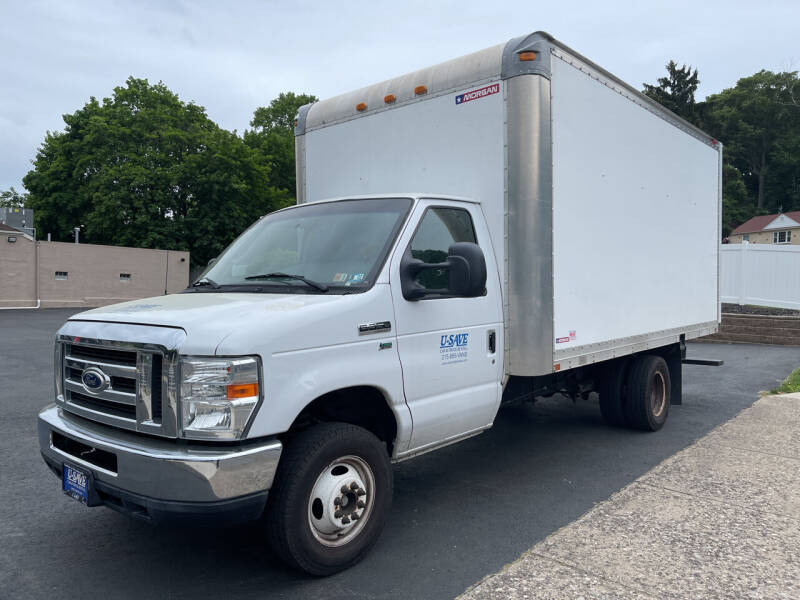 2015 Ford E-Series Chassis for sale in Glenside, PA