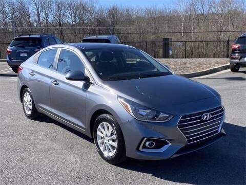 2019 Hyundai Accent for sale at CU Carfinders in Norcross GA