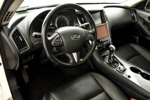 2014 Infiniti Q50 for sale at CU Carfinders in Norcross GA