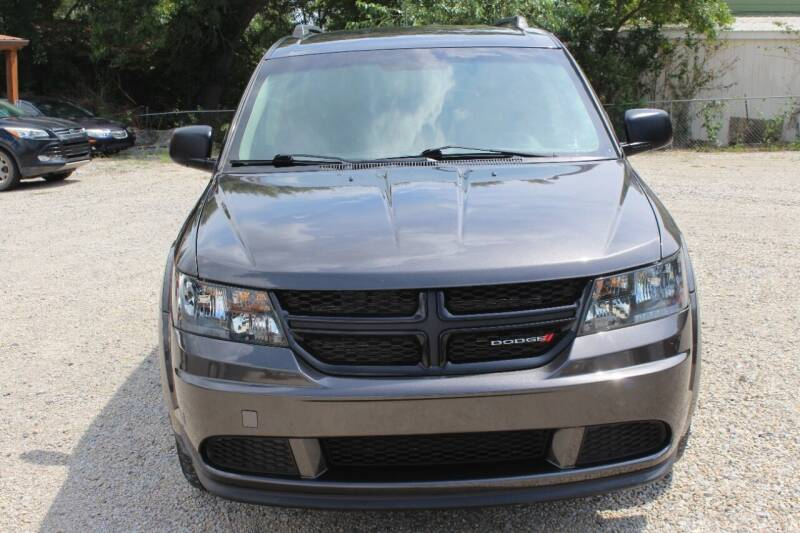 2017 Dodge Journey for sale at Bailey & Sons Motor Co in Lyndon KS