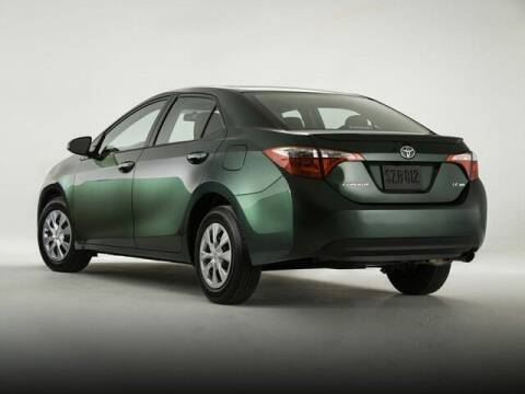 2015 Toyota Corolla for sale at BuyFromAndy.com at Hi Lo Auto Sales in Frederick MD