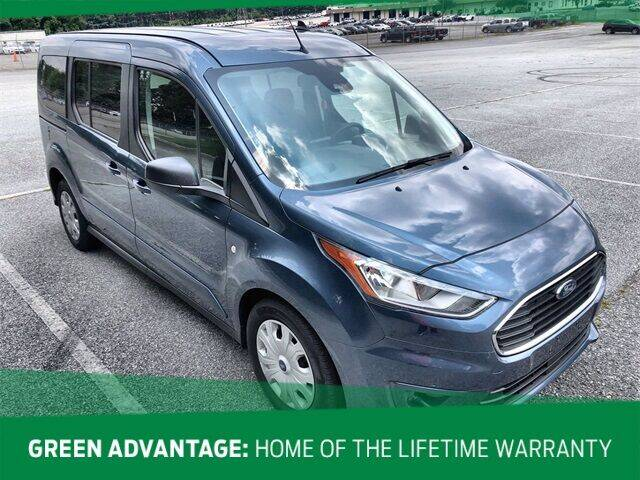2020 Ford Transit Connect Wagon for sale in Greensboro, NC